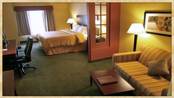 Disney Vacation Package Comfort Suites
