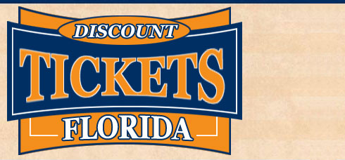 Discount Florida Tickets
