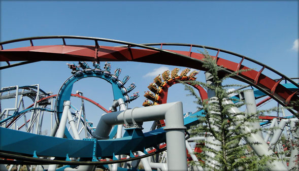 Islands of Adventure Discount Florida Tickets