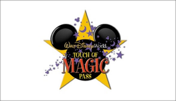 Disney's Touch of Magic